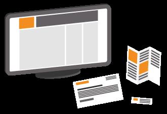 Webdesign & Print